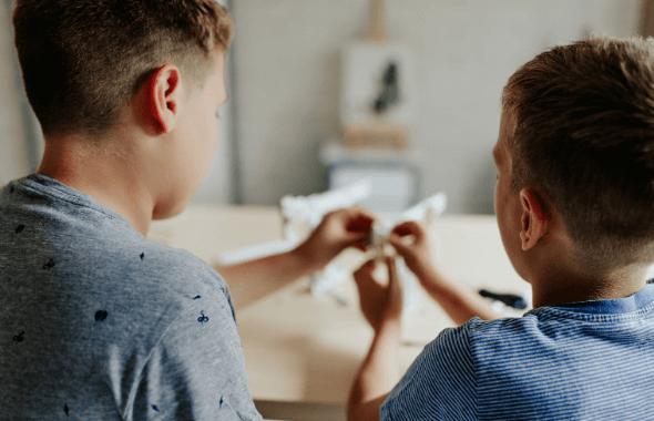 Empathie und Kooperation bei Kindern