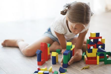 Dein Kind hört Dich nicht - wenn Kinder im Spiel versunken sind